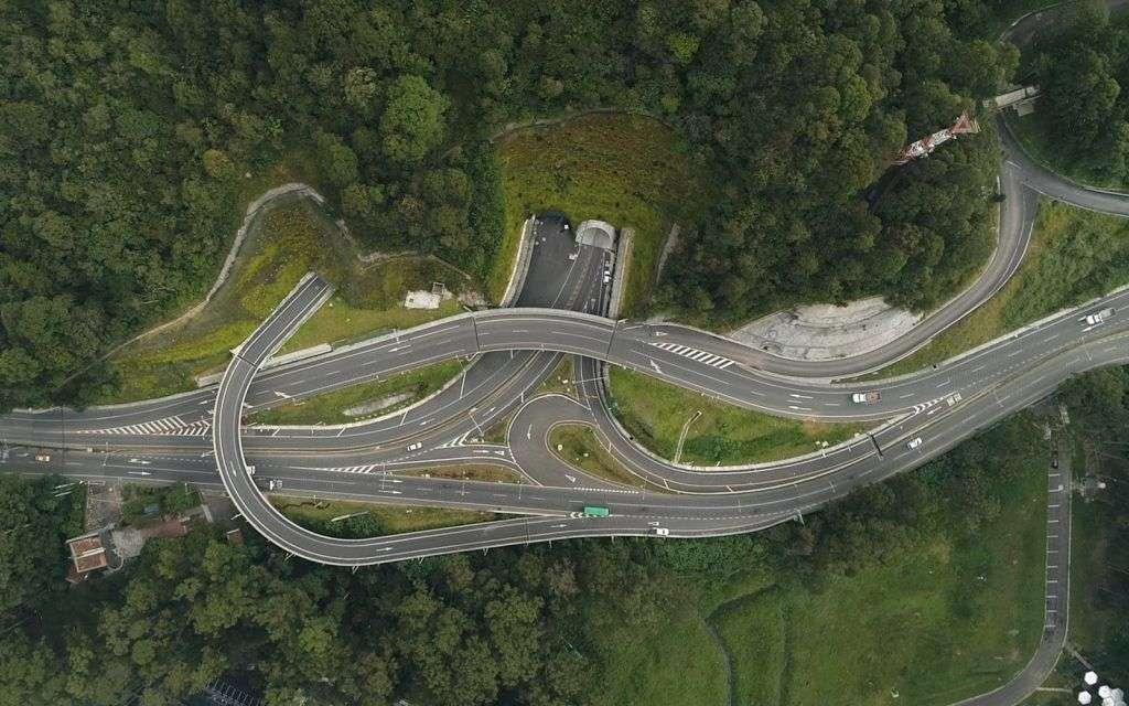 Viaductos y Puentes hacen posible conexión Túnel de Oriente